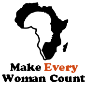 Make Every Woman Count