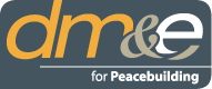Learning Portal for DM&E for Peacebuilding