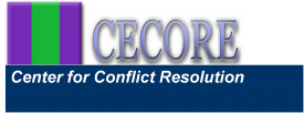 Center for Conflict Resolution (CECORE)
