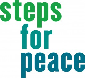 Steps for Peace - Institute for Peacebuilding