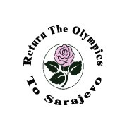 Return the Olympics to Sarajevo