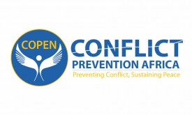 Conflict Prevention Africa(COPEN)