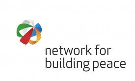 Network for building peace logo