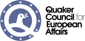 Quaker Council European Affairs logo