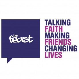 the feast logo