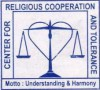 Center for religious cooperation logo